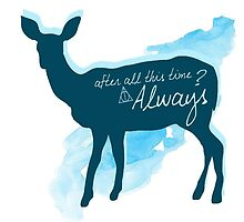 Always by ArtsyRose