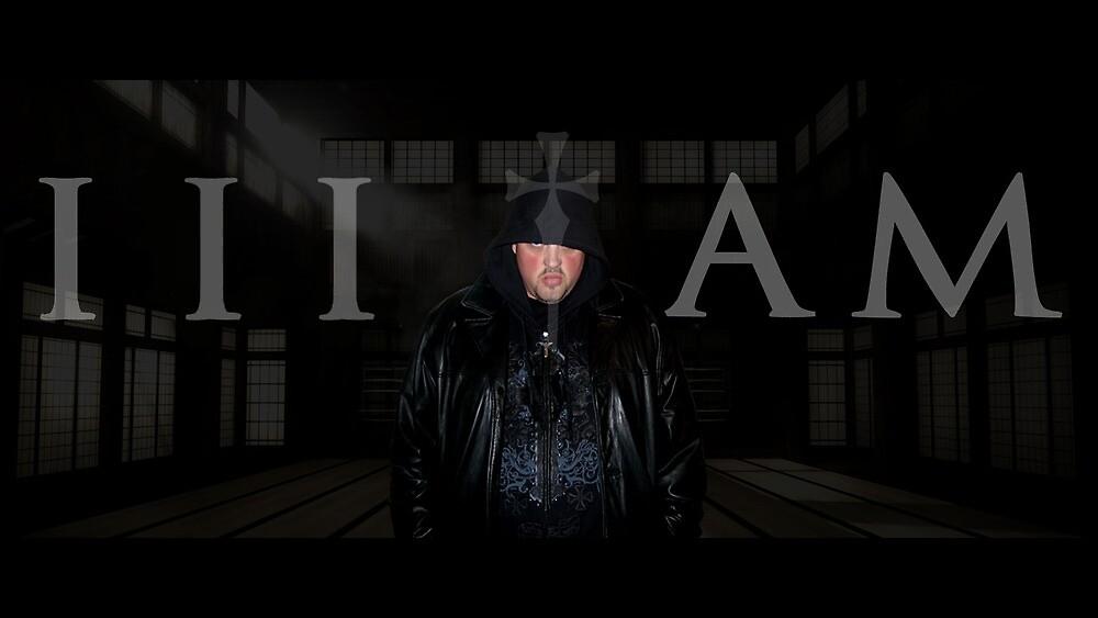 III † AM: Hooded KAIROS by DZINE
