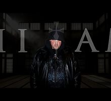 III † AM: Hooded KAIROS by DZINE