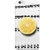 fruit 4 iPhone Case/Skin