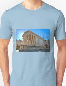 Maison Carree Nimes T-Shirt