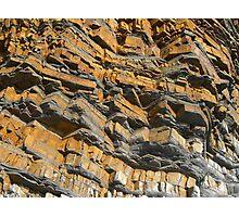 Rockin Photographic Print
