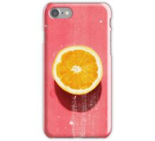 fruit 5 iPhone Case/Skin
