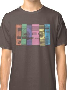 Mix Tape 1.0 Classic T-Shirt
