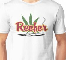 Reefer Unisex T-Shirt