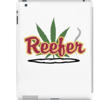 Reefer iPad Case/Skin