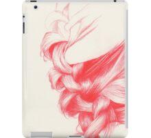 braided iPad Case/Skin