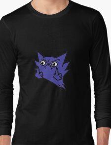 Spiteful Haunter Long Sleeve T-Shirt