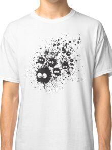 Susuwatari ink Classic T-Shirt