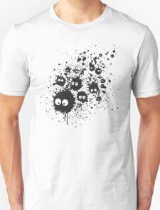 Susuwatari ink T-Shirt