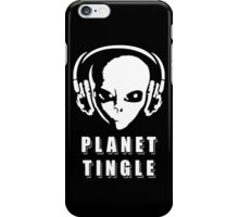 Planet Tingle iPhone Case/Skin
