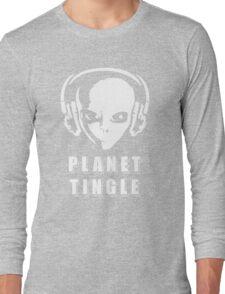 Planet Tingle Long Sleeve T-Shirt