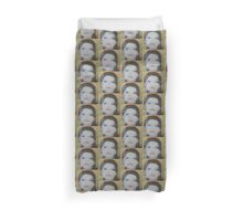 Time Now for Ghosts 10 Duvet Cover