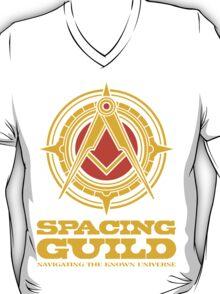 Dune SPACING GUILD T-Shirt