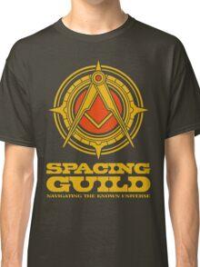 Dune SPACING GUILD Classic T-Shirt
