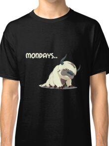 Appa on Mondays V2 Classic T-Shirt