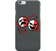 Mario II: A Drama in Seven Acts iPhone Case/Skin