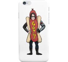 Bucky Barnes: The Wiener Soldier (Solo) iPhone Case/Skin