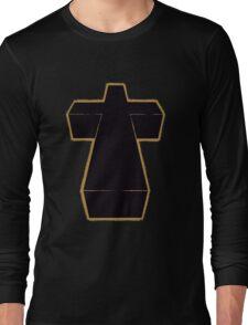 Justice - Cross Long Sleeve T-Shirt