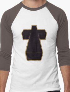 Justice - Cross Men's Baseball ¾ T-Shirt