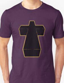 Justice - Cross T-Shirt