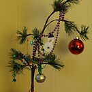 Little Christmas Tree by Cathy O. Lewis