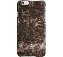 The Atlas of Dreams - Plate 20 iPhone Case/Skin
