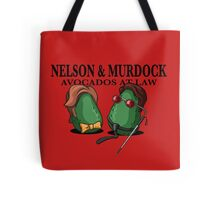 Best Damn Avocados in New York Tote Bag