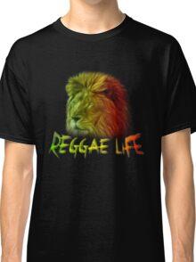 Reggae life Classic T-Shirt