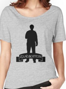 Longbottom  Women's Relaxed Fit T-Shirt