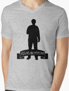 Longbottom  Mens V-Neck T-Shirt