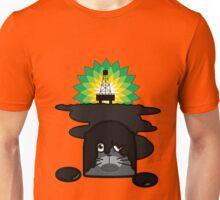 BP oil spill Unisex T-Shirt