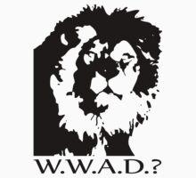 W.W.A.D.? by KingPagla