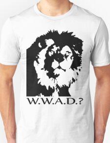 W.W.A.D.? T-Shirt