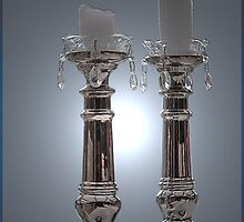 Candles in the light! by imagic