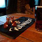 Foxy beer..! by Rob Hawkins