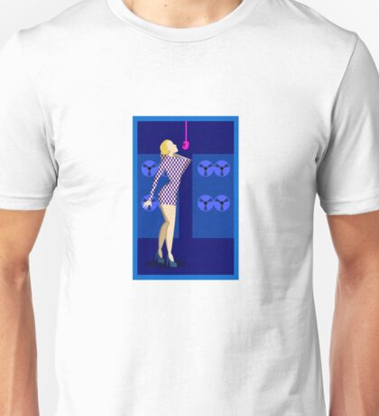Kylie - In My Arms Unisex T-Shirt