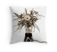 Daring - Vintage Throw Pillow