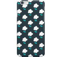 Rain Clouds iPhone Case/Skin