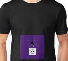 Vampire electro Unisex T-Shirt