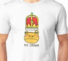 MY CROWN Unisex T-Shirt
