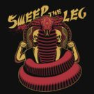 Sweep the Leg by jimiyo