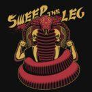 Sweep the Leg by jimiyo