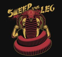 Sweep the Leg T-Shirt