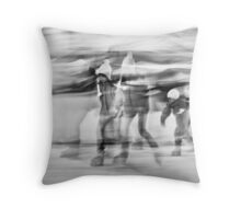 OnePhotoPerDay Series: 354 by L. Throw Pillow