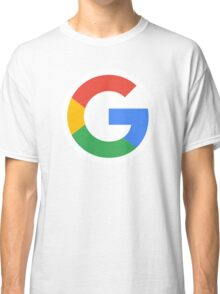 Google G Classic T-Shirt