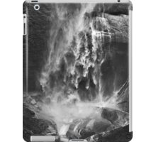 Yosemite Fall iPad Case/Skin