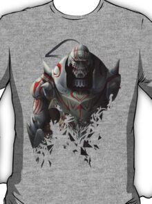 Full Metal Alchemist - Alphonse Elric T-Shirt