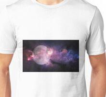 Caught in a Vacuum Unisex T-Shirt