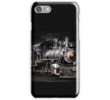 The Handy Dandy Railroad iPhone Case/Skin